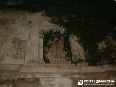 Visita Cuenca - Turismo barrios de Cuenca; viajes en semana santa